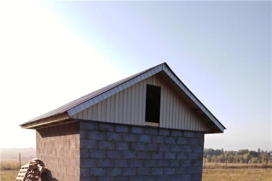 В Хозанкинском сельском поселении завершилась реализация третьего проекта инициативного бюджетирования