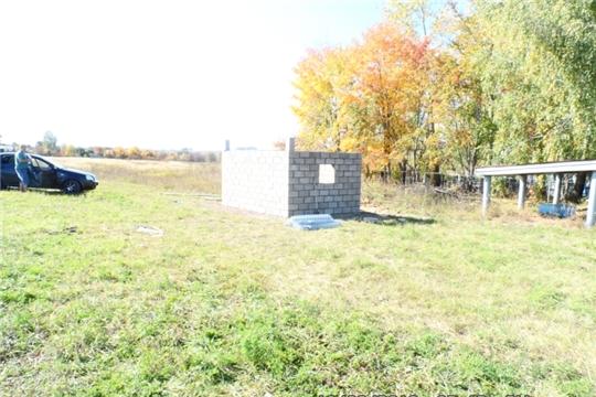 В Пандиковском сельском поселении продолжается реализация проектов инициативного бюджетирования