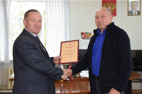 Фестиваль национальных культур «День чувашской культуры» послужит укреплению дружественных и культурных связей между регионами