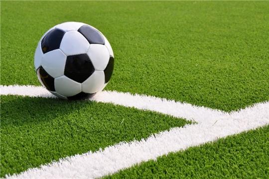 В 2020 году в Чувашии планируется построить не менее 10 футбольных полей с искусственным газоном
