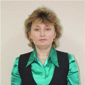 Князькова Светлана Петровна
