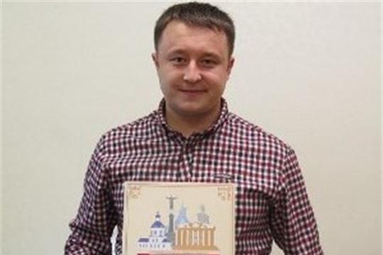 В Ленинском районе г.Чебоксары зарегистрирован 1000-й малыш!