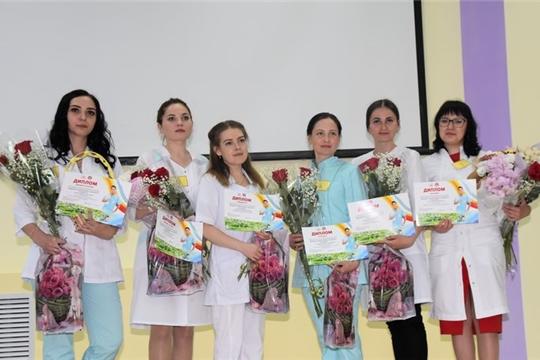 Состоялся конкурс профессионального мастерства ««Медицина глазами молодого специалиста»
