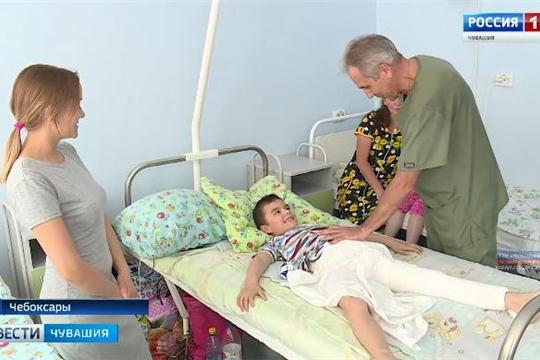Летом значительно увеличивается количество случаев детского травматизма