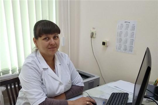 Коллектив Второй городской больницы принял в свои ряды пополнение
