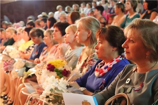 На августовской конференции обсудили вызовы и перспективы национального проекта «Образование»