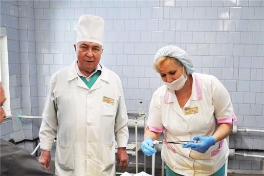 Травматолог-ортопед Сергей Геннадьевич Горшков: профессия – помогать людям