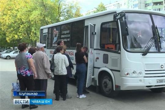 Сывлӑха упрамалли майсем анлӑланнӑ  Источник: http://chgtrk.ru/news/24363