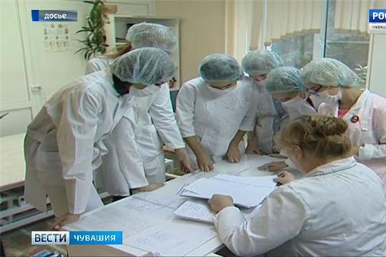 Регионам до конца года предстоит разработать программы модернизации первичного звена здравоохранения  Источник: http://chgtrk.ru/news/24389
