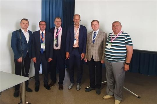 Делегация специалистов из Чувашии участвовала в VI Общероссийской конференции «Контраверсии неонатальной медицины и педиатрии»