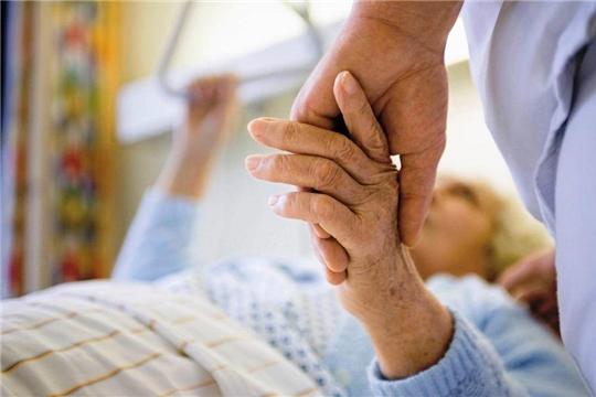 Врачи Городского клинического центра консультируют маломобильных пациентов на дому