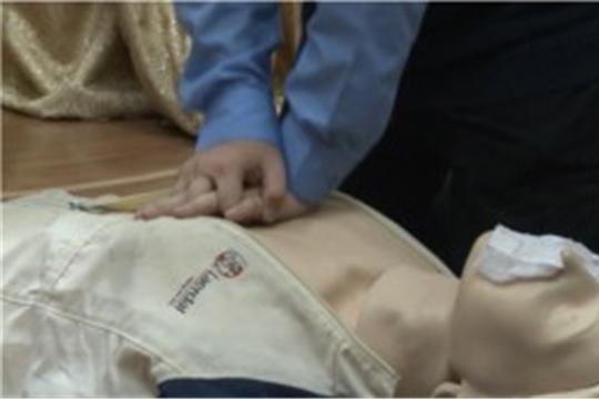 Важные уроки спасения пострадавших стали проводить в школах