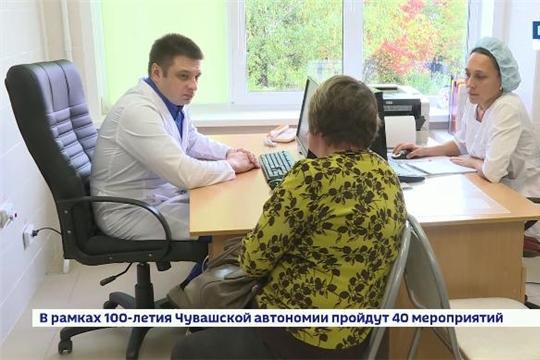 Помочь, а не навредить: в Чувашии впервые отметили Всемирный день безопасности пациента  Источник: http://chgtrk.ru/news/24487