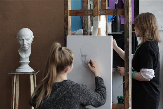 Подведены итоги Всероссийского творческого конкурса «Юный художник России - 2019»