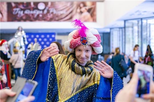 Более 2800 жителей Чувашии посетили театры в рамках Всероссийской акции «Культурный минимум»