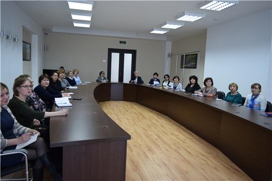 Библиотеки республики готовятся к участию в Национальном проекте «Культура»