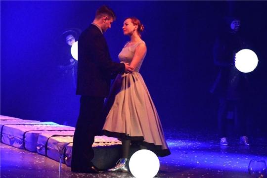 Русский драматический театр продолжает «Большие гастроли»