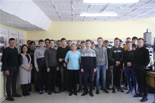В Госкиностудии «Чувашкино» и архиве электронной документации проходит неделя космического кино