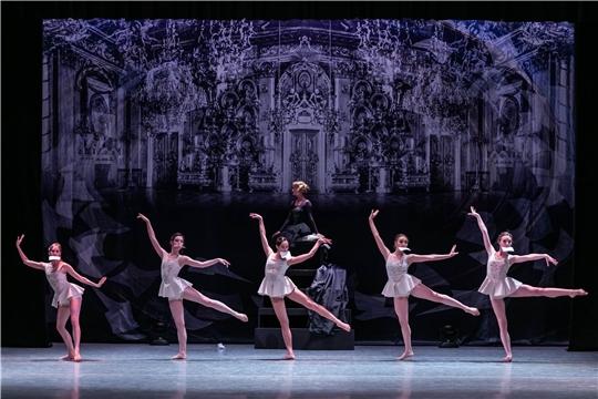 XXIII Международный балетный фестиваль. День четвертый