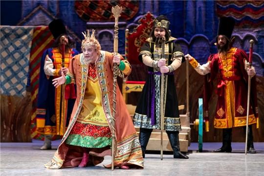 XXIII Международный балетный фестиваль. День седьмой