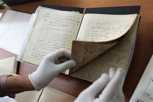 Госкиностудия «Чувашкино» и архив электронной документации приглашает на республиканскую акцию «Ночь в архиве»