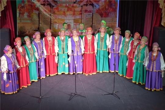 Дом Дружбы народов Чувашии проводит подготовку к фестивалю национальных культур «Радуга Дружбы»