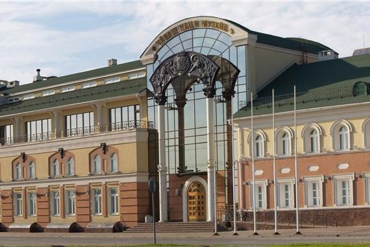 Открывается выставка «Город юный, город древний», посвященная 550-летию основания г. Чебоксары
