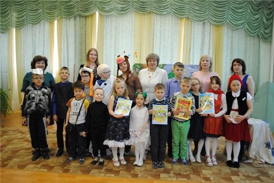 Библиосумерки в специальной библиотеке имени Льва Толстого