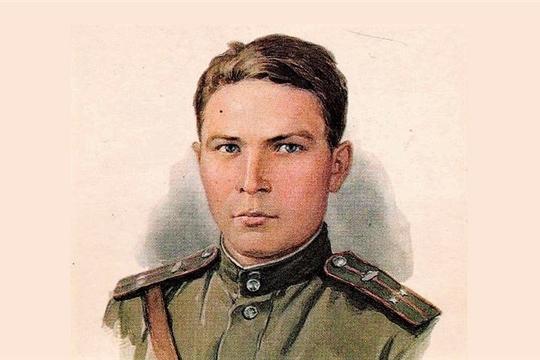 Стихотворение Валерия Тургая, посвященное Герою Советского Союза Семену Коновалову