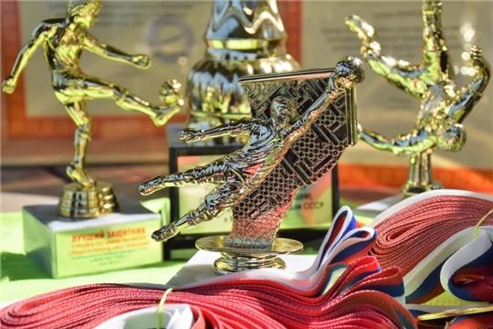 Дух единения и спортивного азарта показали национальные объединения Чувашии