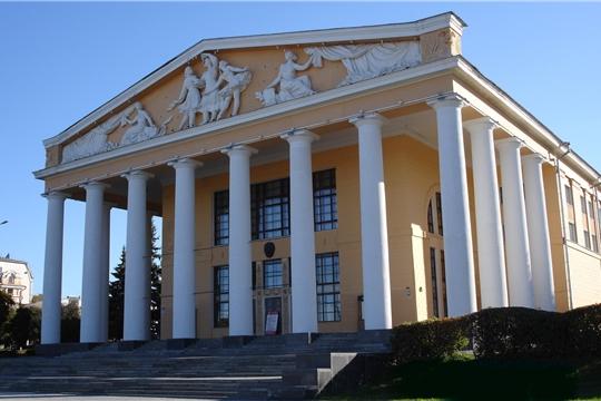 Артисты Чувашского академического драматического театра имени К.В. Иванова выехали на летние гастроли
