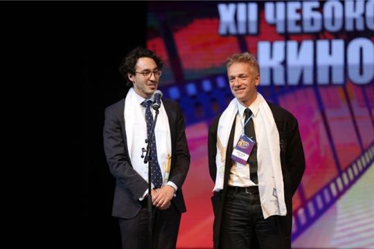 Жюри XII Международного кинофестиваля в Чебоксарах ждет новых имен и открытий