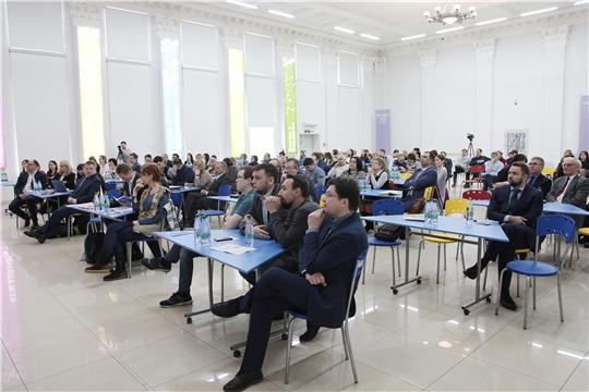 В Чебоксарах пройдёт межрегиональный семинар «Город и его привлекательность: гостеприимство как технология и искусство»