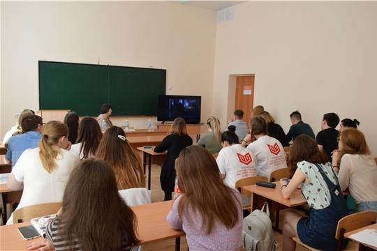 В Чувашском государственном институте культуры и искусств прошел круглый стол «Христианское мировоззрение и чувашская культура»