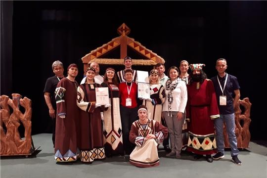 Чувашский государственный театр кукол участвует в театральном фестивале тюркских народов «Науруз»