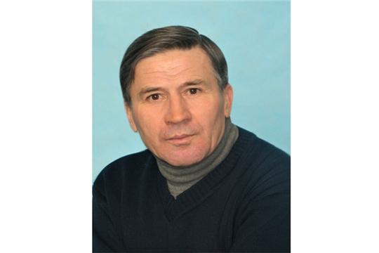 Состоится день памяти народного артиста Чувашской Республики Николая Корчакова