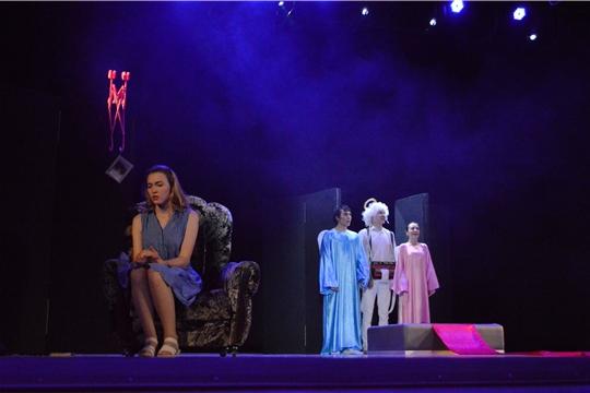 Чувашский государственный институт культуры и искусств – участник окружного фестиваля «Театральное Приволжье»