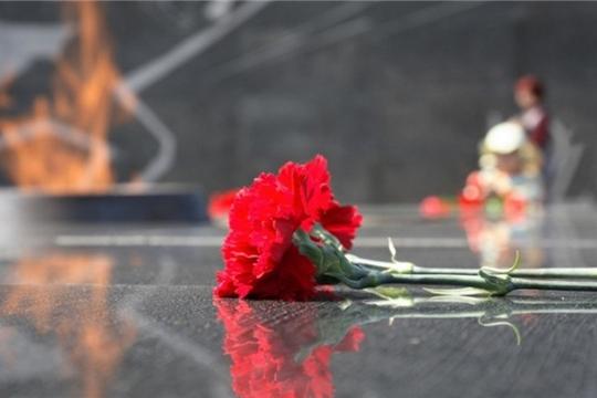 Военно-патриотическая акция «Горсть памяти» пройдет в Чувашии
