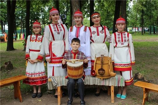 Состоится открытый детский фестиваль-конкурс «Ача-пăча Акатуйӗ-2019»