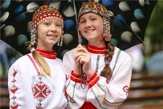 В День Республики в Парке Николаева выступят участники Всероссийского фестиваля «Легенды. Сказки. Предания»