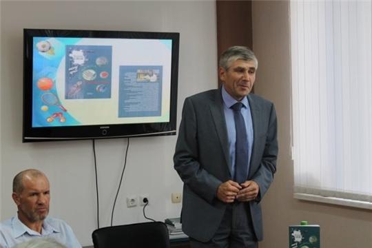 12 июля состоится творческая встреча с поэтом и спортсменом Владимиром Ежовым