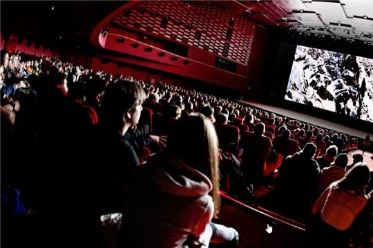 Подведены итоги зрительского голосования за фильмы, которые покажут в рамках акции «Ночь кино» в 2019 году