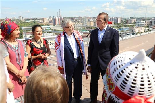 Завершился 13-й Кокелевский международный пленэр