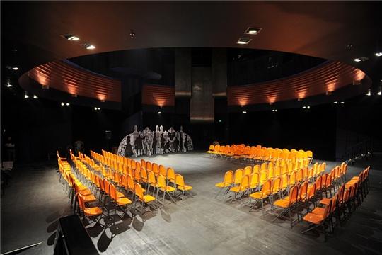 40 детских театров отремонтируют в рамках национального проекта «Культура» за пять лет