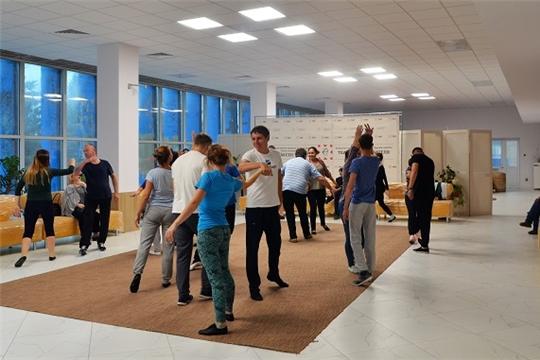 Чувашский ТЮЗ готовится к открытию 87-го театрального сезона