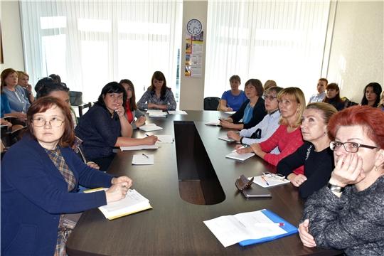 Состоялось рабочее совещание с лицами, ответственными за подготовку наградных материалов в подведомственных учреждениях