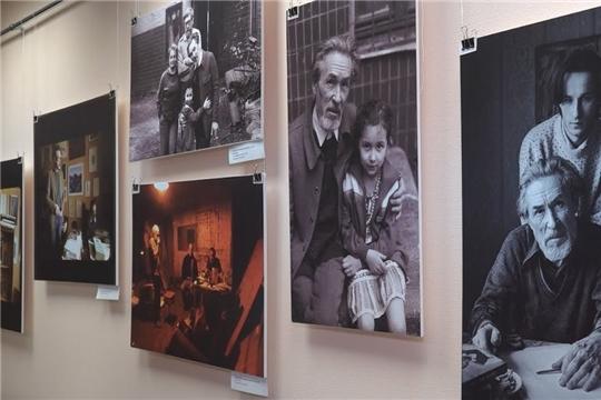 11 сентября состоится открытие юбилейной выставки «Мир Геннадия Айги»