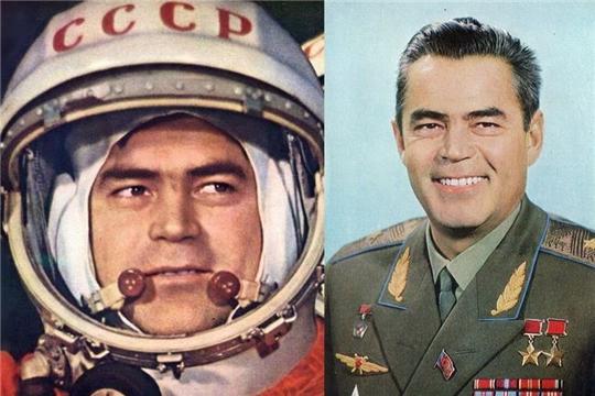 В Чувашии отмечают 90-летие со дня рождения космонавта Андрияна Николаева