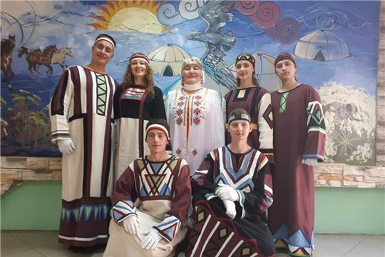 Чувашский театр кукол выступит с гастролями в Республике Башкортостан