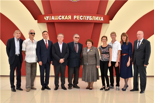 К 290-летию со дня рождения Петра Егорова готовится телефильм о жизненном пути и творческом наследии архитектора